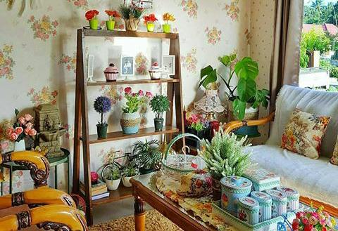 √ keren bunga hiasan ruang tamu minimalis - home beauty