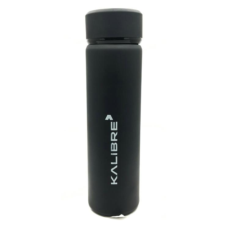 Kalibre Tumbler Hitam Botol Minum Termos 425 Ml Kopi Teh 994097 - 999 - Blanja.com