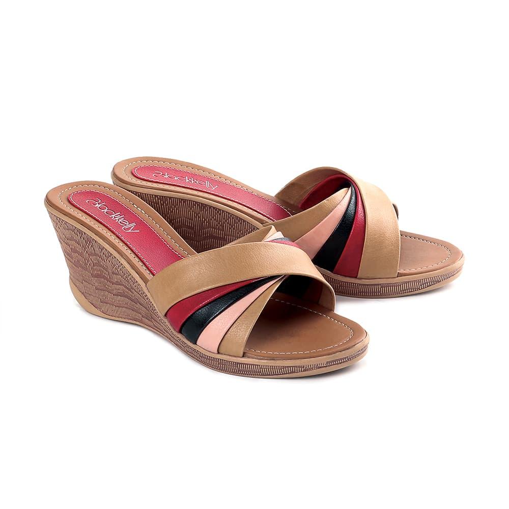 Jual Sandal Wanita Wedges Fashion Bandung Berkualitas Simpel Bcl19 Celana Jeans Inficlo Inf249 037
