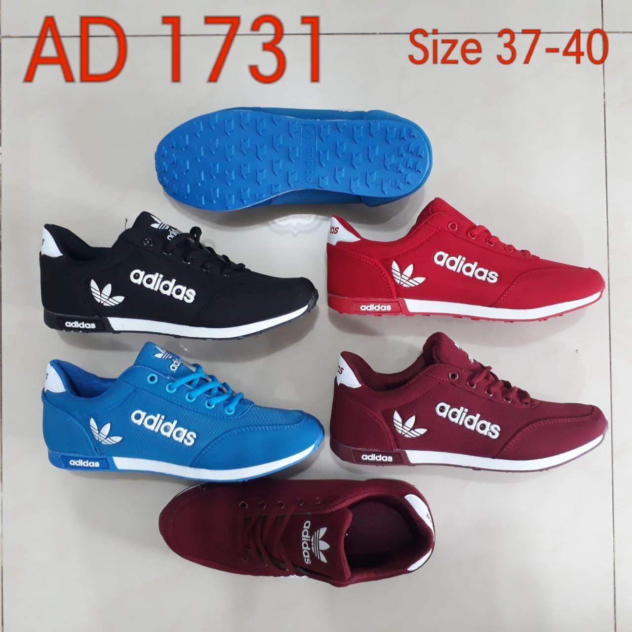 Sale Shoes V21d0 Sepatu Wanita Adidas Neo Running Woman I Lokal Import Q0x6  - Blanja. 7d2873e919