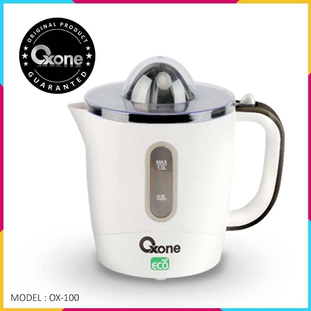 Grosir Kosmetik Laku Peralatan Rumah Tangga Toys Dagang Ox 100 Eco Juicer Oxone 30w