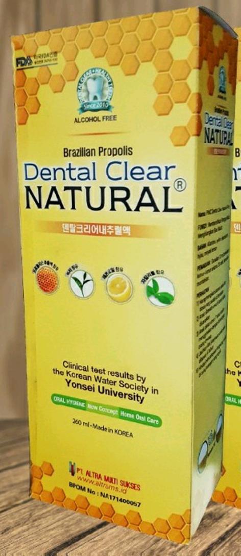 Jual Dr dental care liquid obat kumur bau mulut dan karang gigi ... 014d99deed