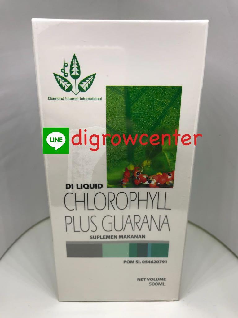 Paket 2 Botol K Link Klorofil Liquid Chlorophyll 500 Ml Daftar Chlorophyl Sinergy Jual Plus Guarana Cair Stasiun Hape