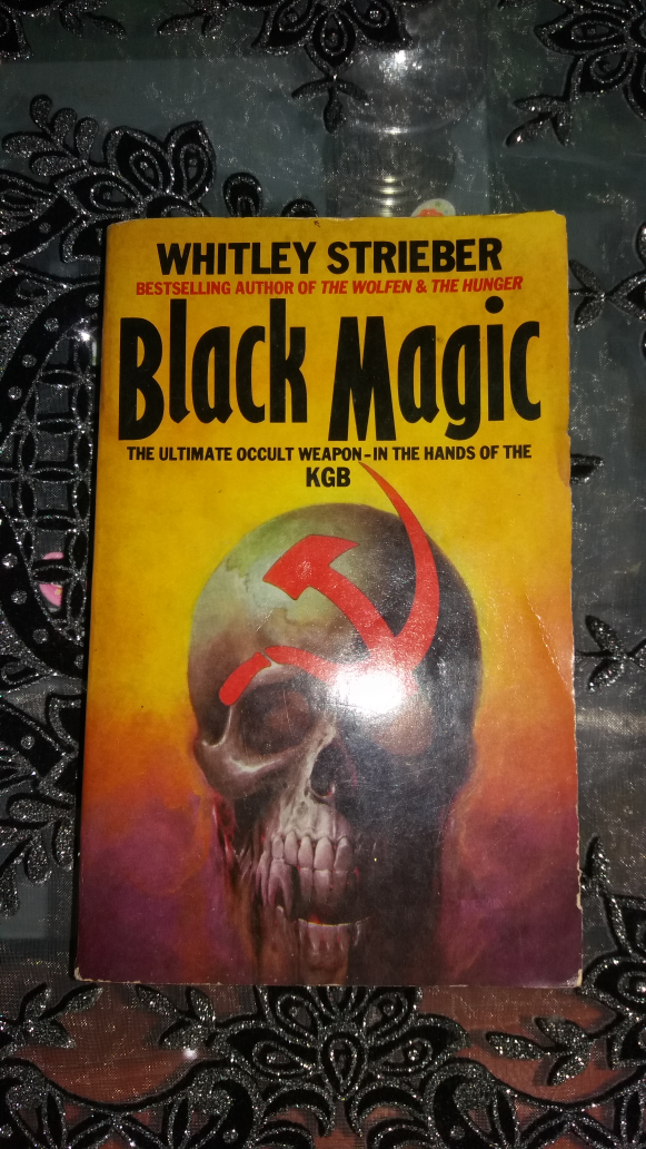 Jual Black Magic The Ultimate Occult Weapon In The Hands Of The Kgb