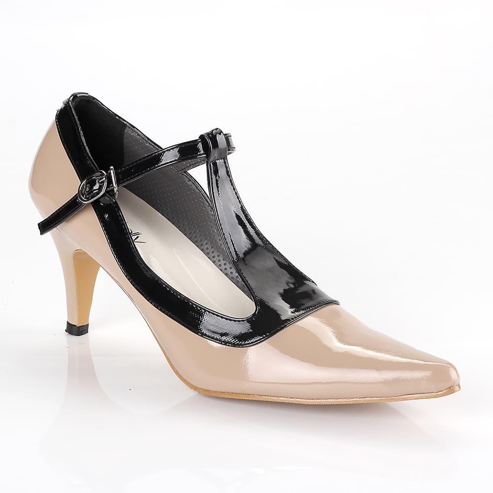 Jual Sepatu Pantofel Wanita Kerja Kantor Pesta Asli Bandung Bcl19 Dompet Pria Inficlo Inf545 135