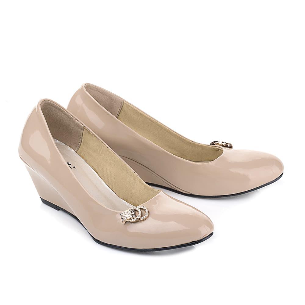 Jual Sepatu Pantofel Wanita Kerja Kantor Pesta Asli Bandung Bcl19 Celana Jeans Inficlo Inf249 143