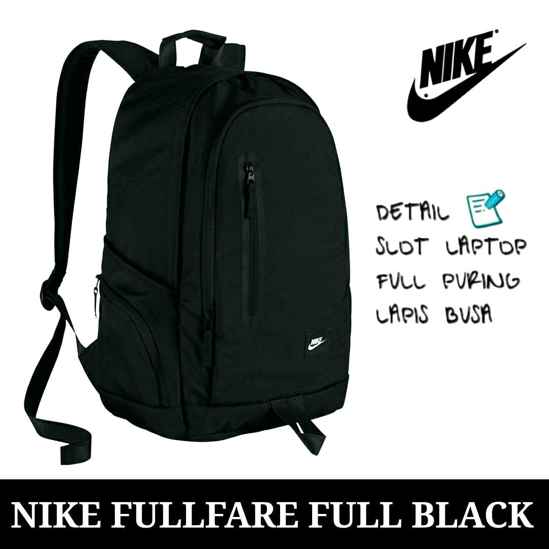 Jual Tas Ransel Nike Jdi Premium   Tas Ransel Cewek   Tas Sekolah ... ec628443ed