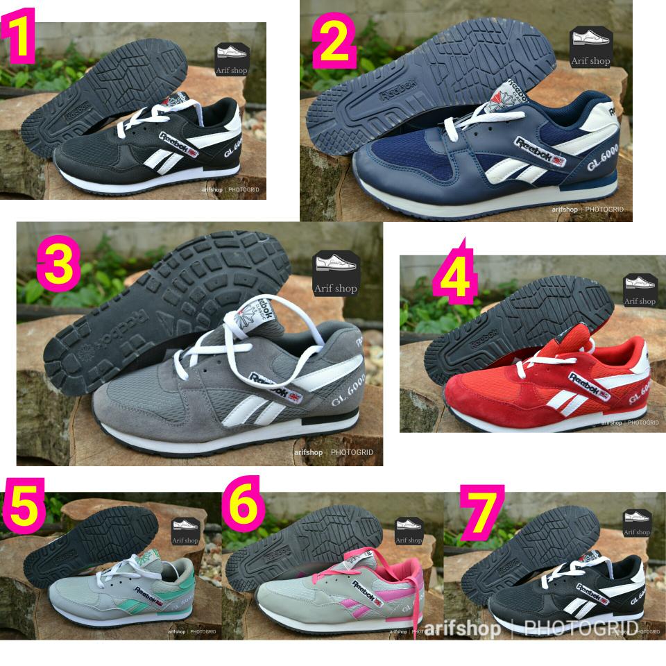 Jual Sepatu Reebok grade original - pria dan wanita sepatu murah ... b247c3f772