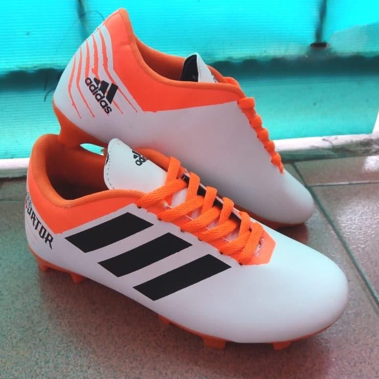 sepatu bola anak terbaru adidas nike specs size 33-37 kado anak sd 379a98137d