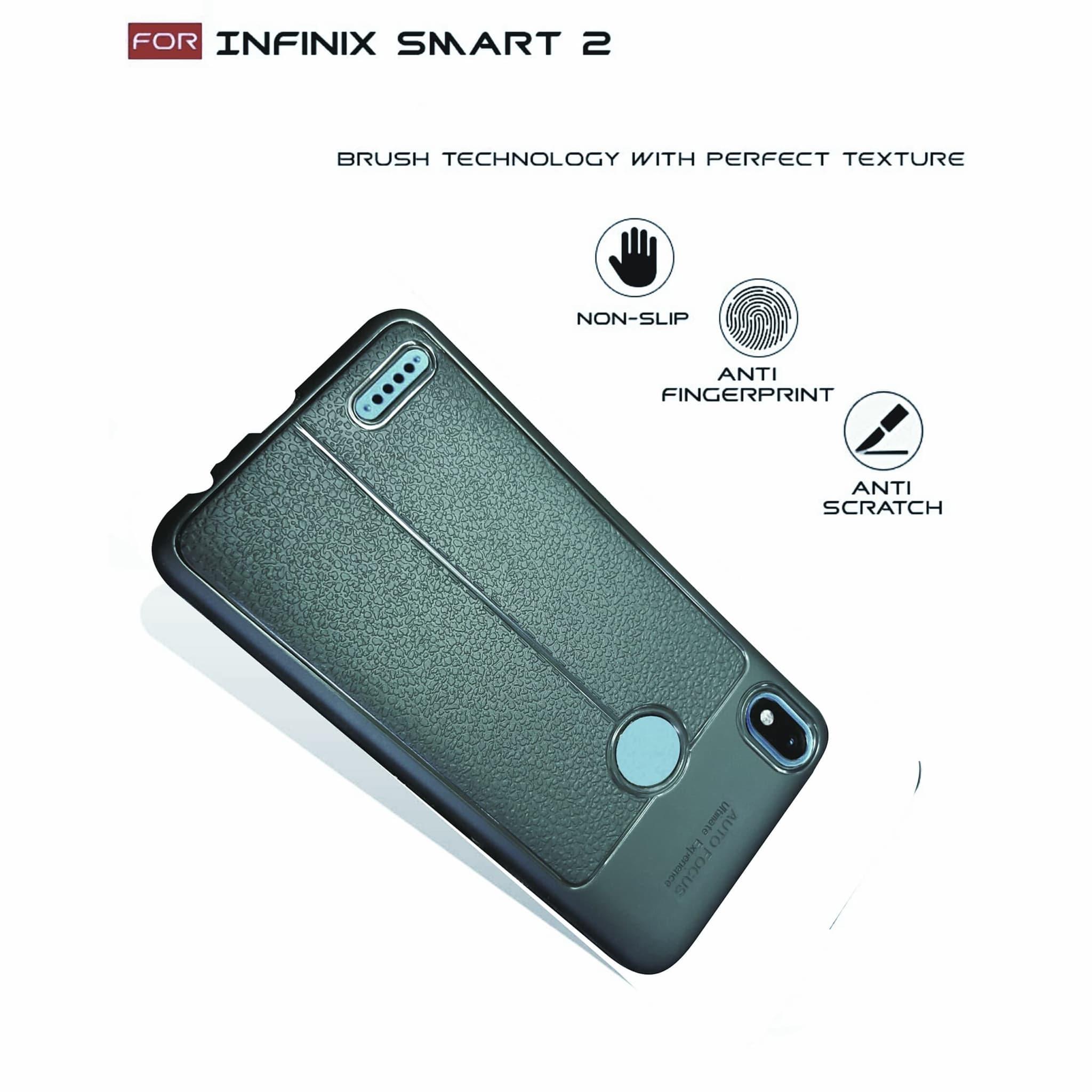 Jual Softcase Infinix Smart 2 X5515f Lichee Case Fitur Mr 360 Note 4 Pro X571