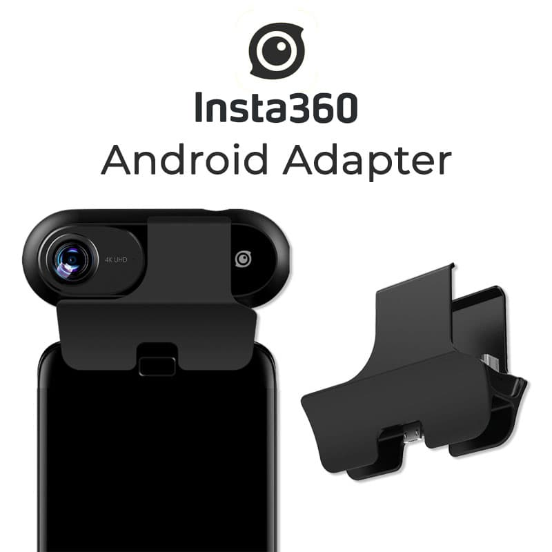 Adapter Android Insta360 One Action Camera - Blanja.com