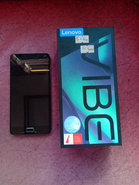 Jual Hp Lenovo Vibe P1 Turbo Second Abu Muda Treasure Hunt 32gb Central Tokopedia