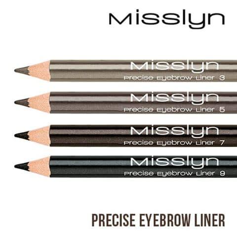 Misslyn Precise Eyebrow Liner - 3 Blond thumbnail