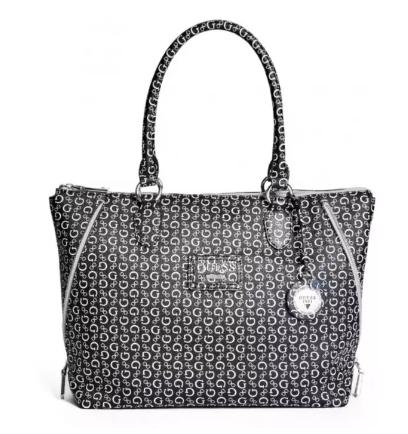 Jual Guess Thompson Woman Shoulder Handbag - Cobalt - Tas Wanita ... a369eb8fa4