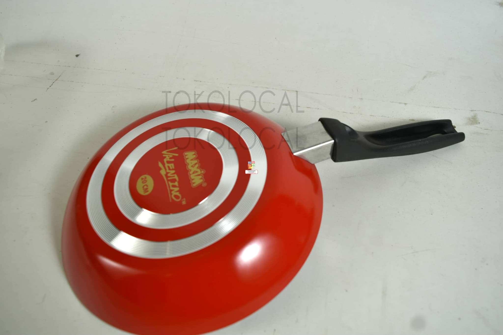 Fitur Original Wajan Penggorengan Fry Pan Teflon 20 Cm Hello Source · 37322594 9801260f ac1d 44c6 af2e b64ac62446e8 2048 1365 jpg