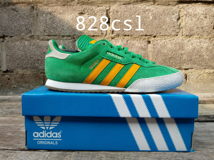 50563df0b254 ... discount code for adidas samba super green yellow 0192a 90614