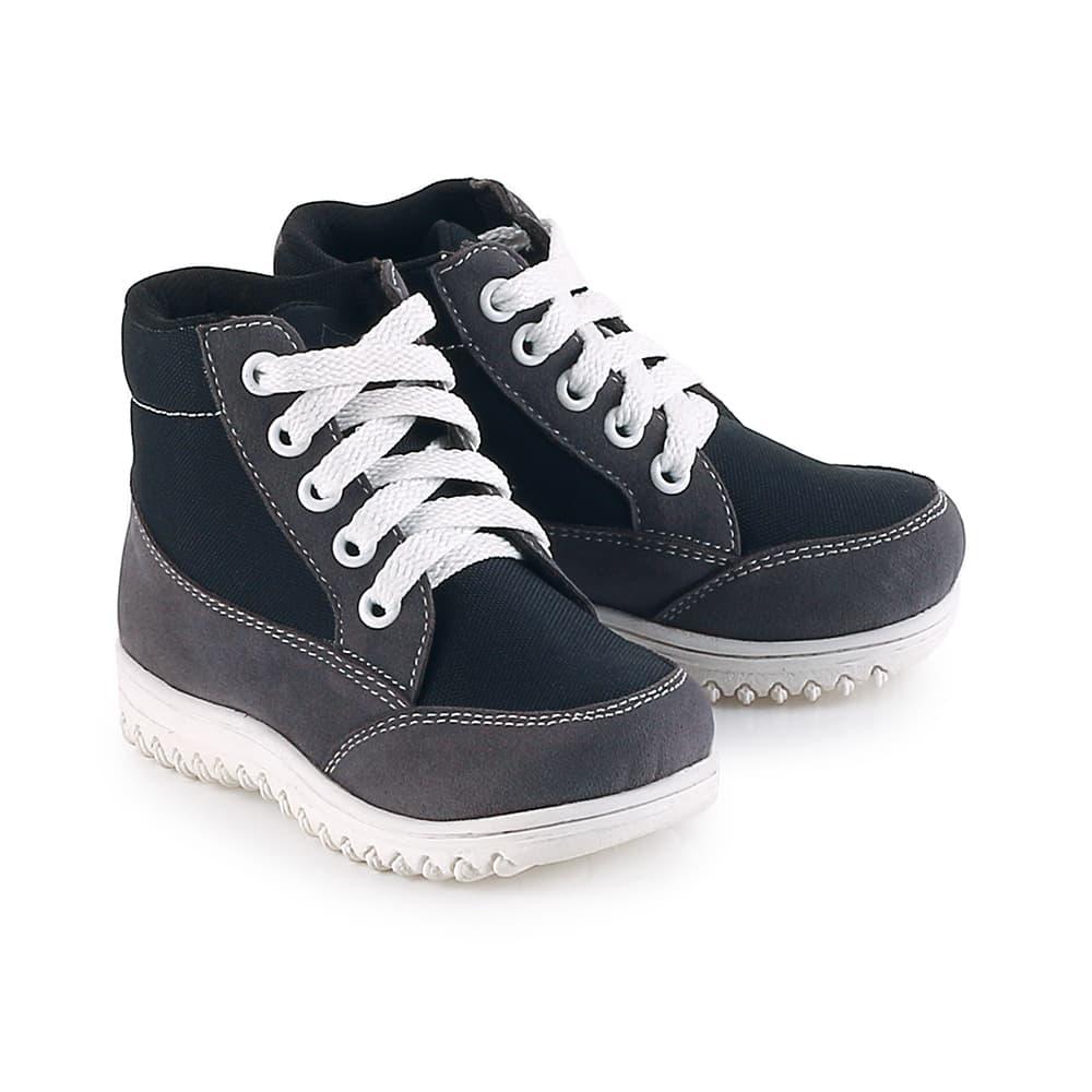 Jual Sepatu Casual Sneakers Anak Laki Produk Bandung Ifk19 Dompet Pria Inficlo Inf545 139