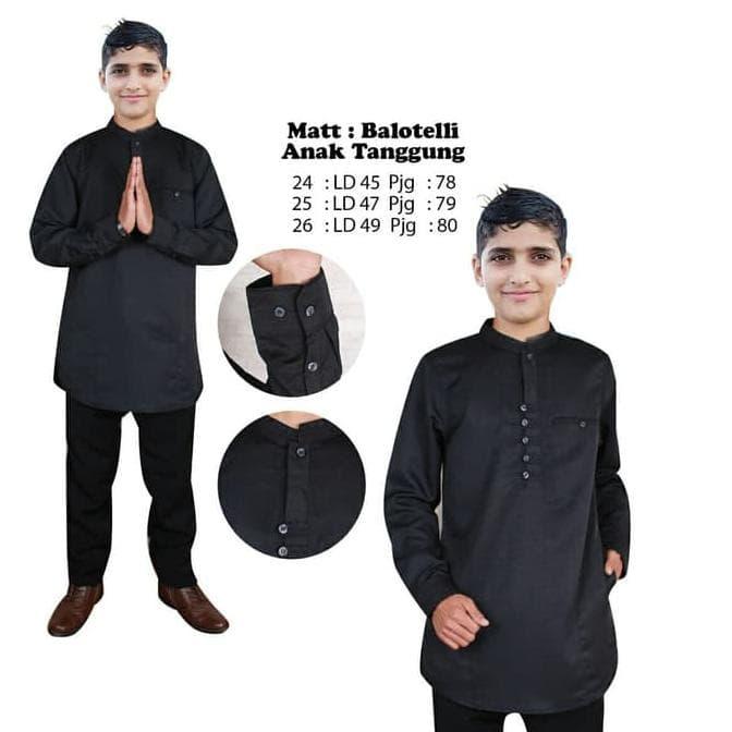 Baju Koko Pakistan Gamis Baju Muslim Pria Baju Taqwa Baju Sholat Ad 6740db78f7