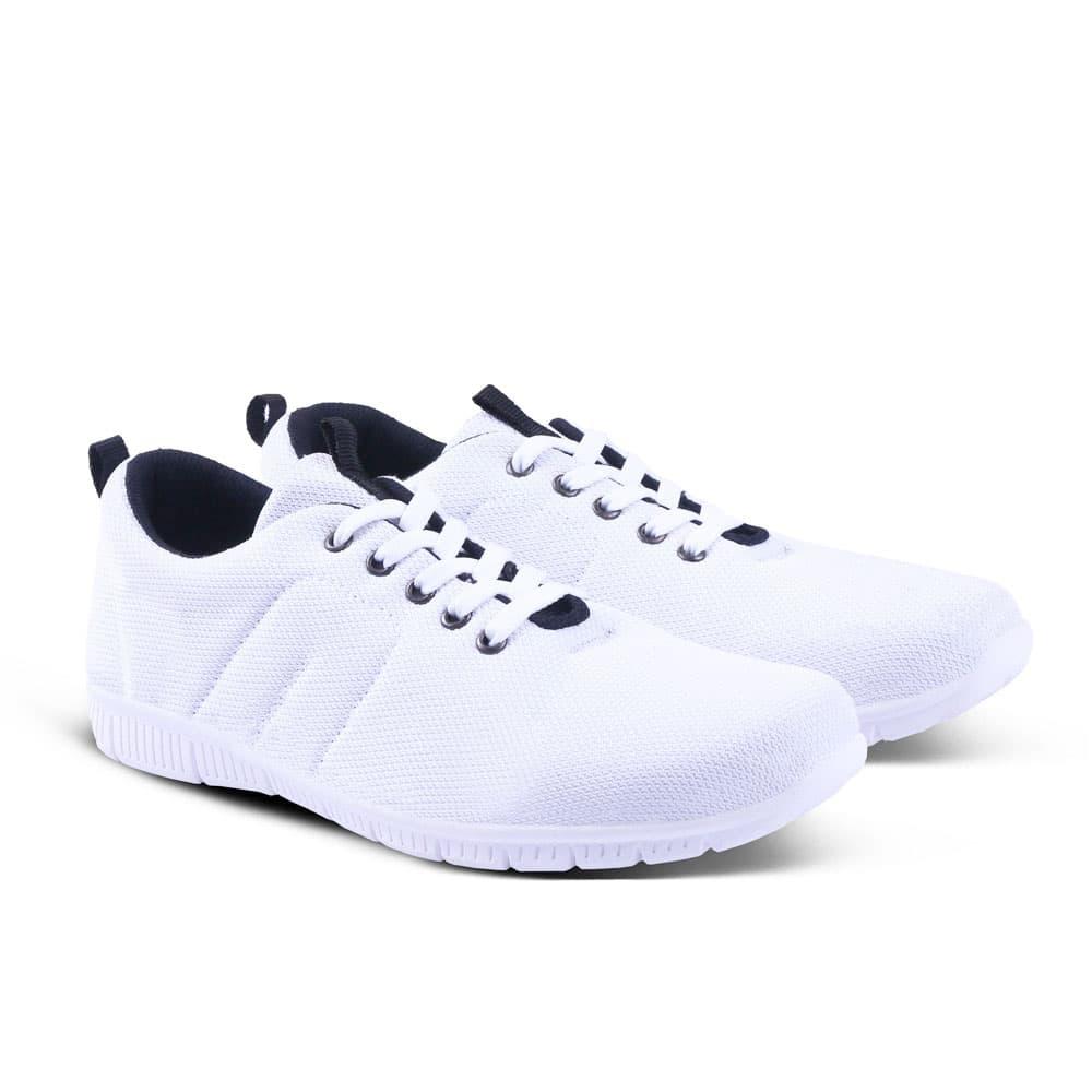 Jual Sepatu Sneakers Pria Varka V 041 Kets Kasual Dan Santai