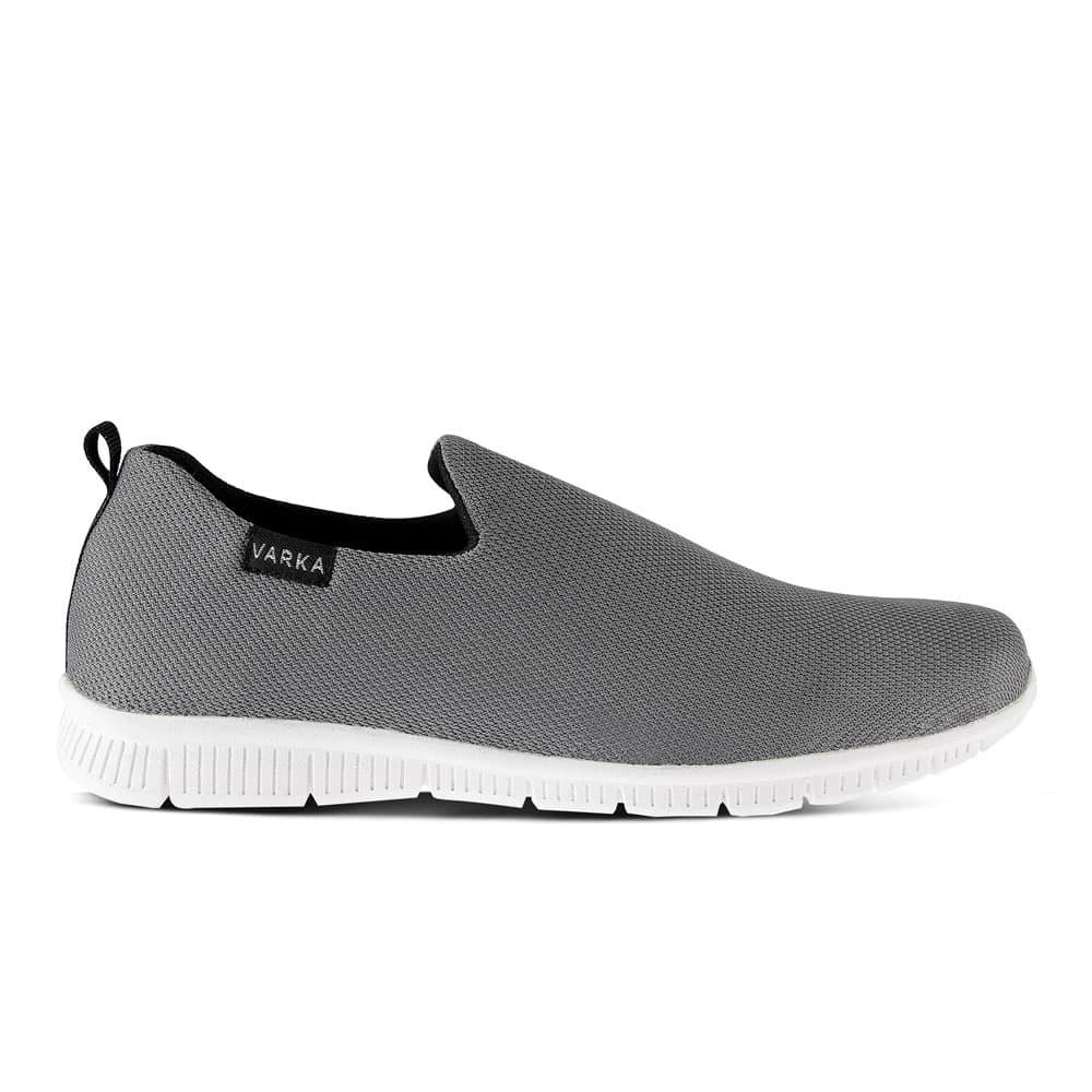 Jual Sepatu Slipon Pria Varka V 035 Sneakers Kets Kasual V094 Sneaker Casual Olahraga Santai