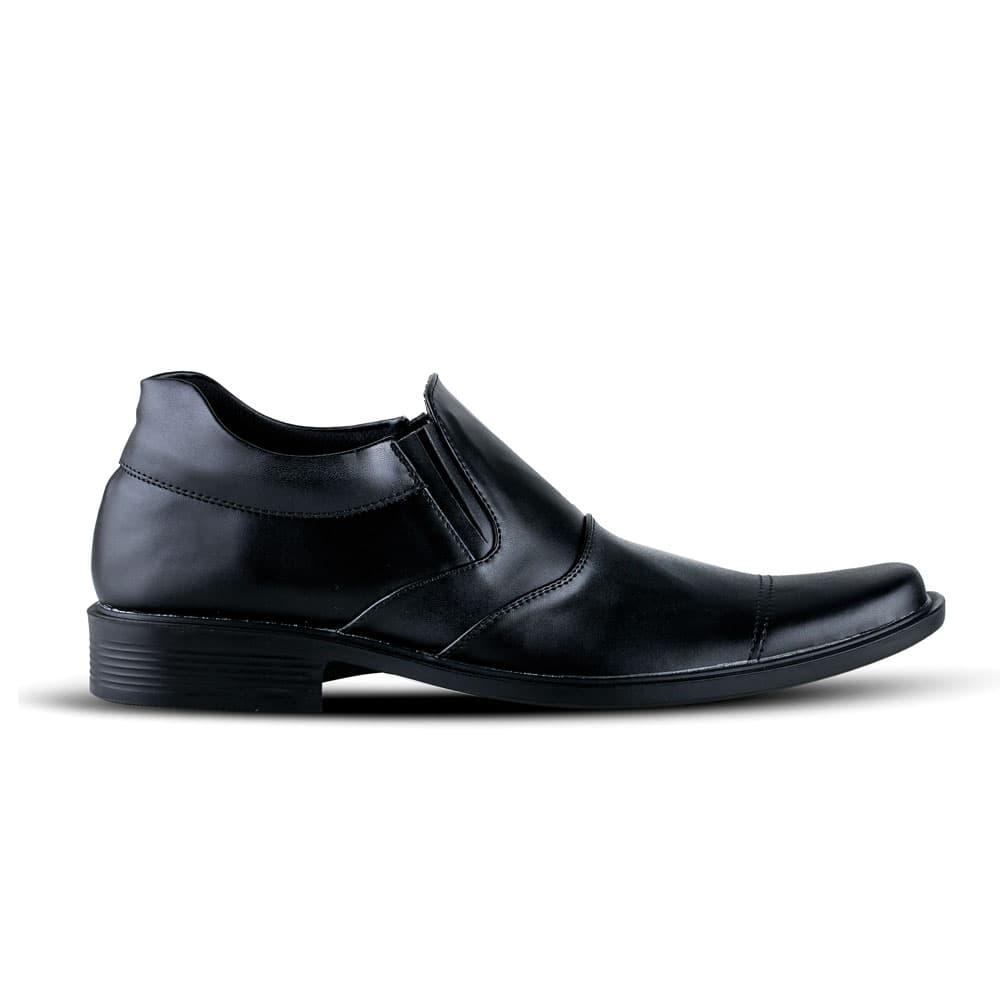 ... Sepatu Pantofel Pria Varka V 390 Sepatu Formal Kasual Kuliah Kerja -  Blanja.com b3930b96e3
