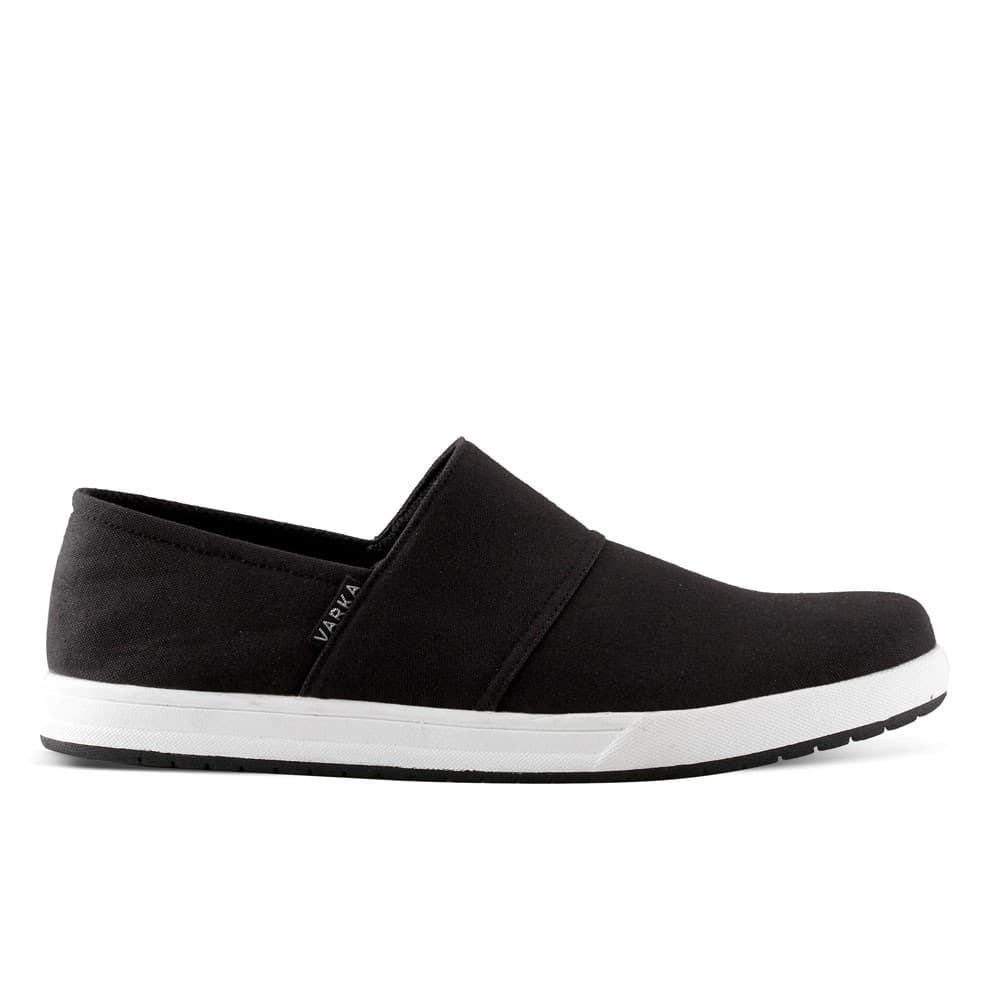 Jual Sepatu Slipon Pria Varka V 518 Sneakers Kets Kasual V090 Casual Olahraga Santai