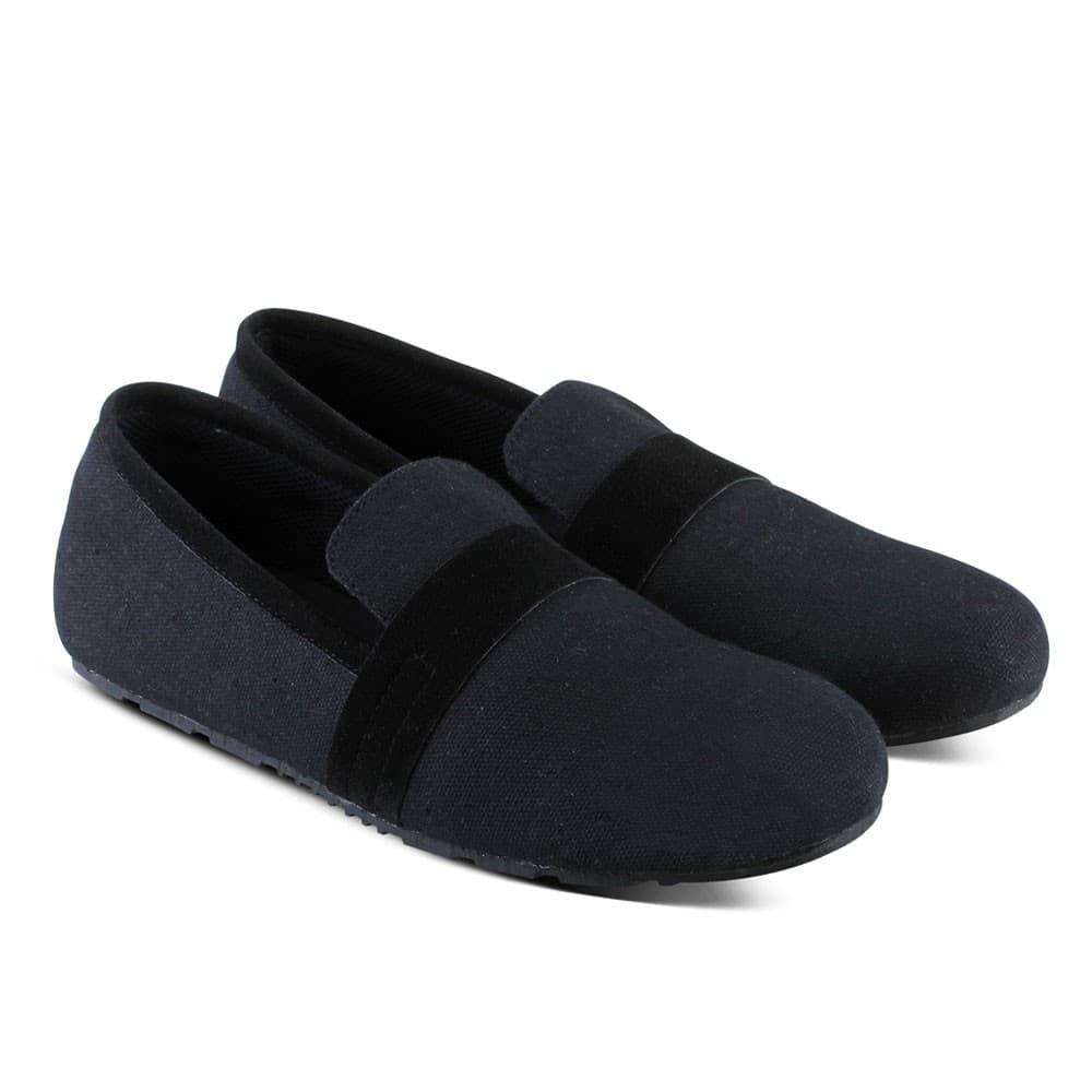 Jual Sepatu Slipon Pria Varka V 498 Sneakers Kets Kasual V094 Sneaker Casual Olahraga Santai