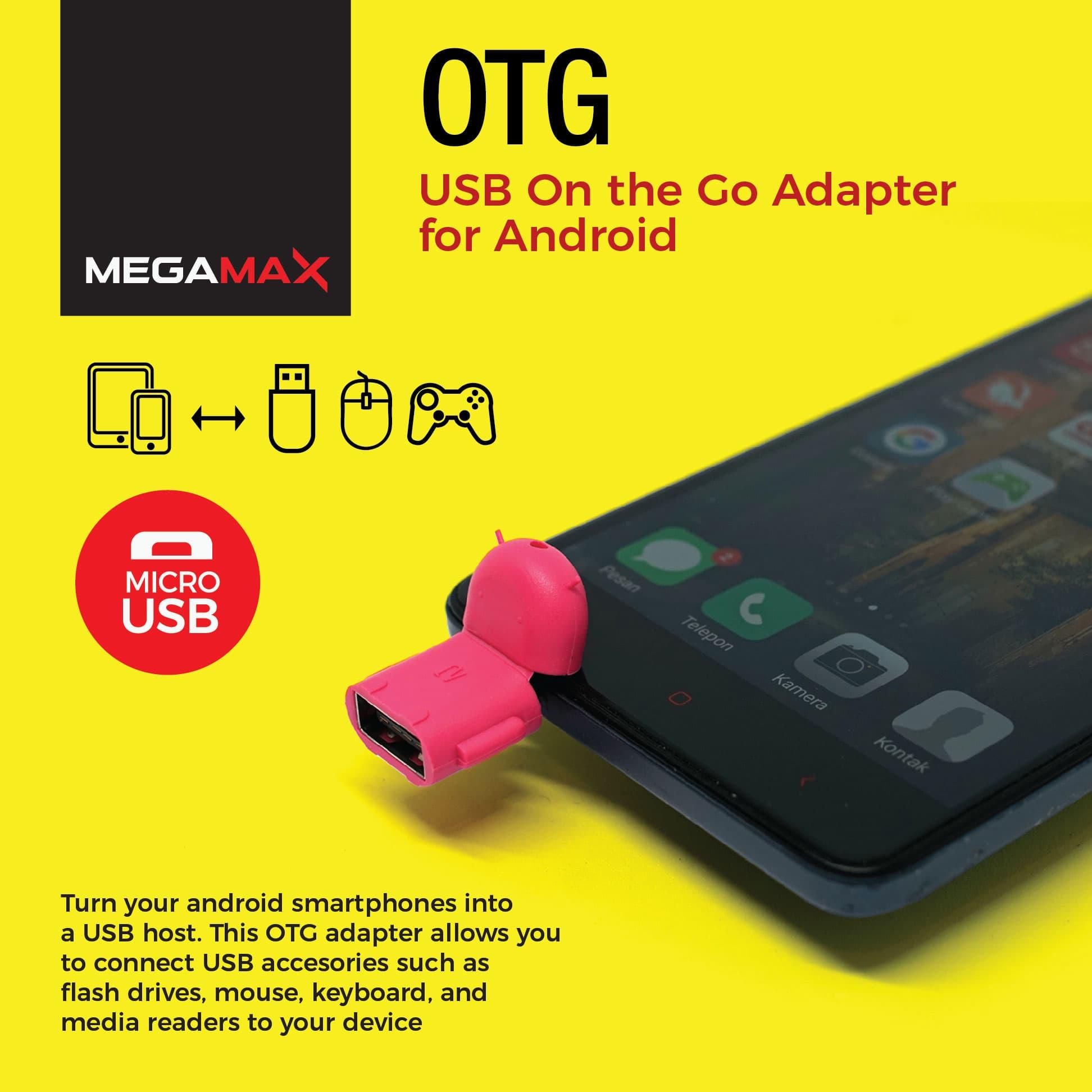 OTG USB Adapter Android Merah Muda OTG Drives DKI Jakarta Source · 38491627 d536c03b 2dbe 45d9 be34 ce69e41499ae 1944 1944 jpg