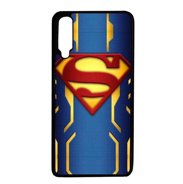 BELI Hardcase Samsung A7 2018 Superman Power W5377 c61f60cb1e