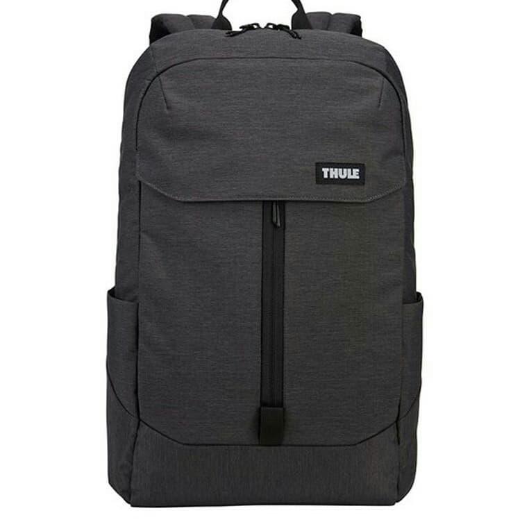 Jual Thule Lithos Tas Laptop Backpack TLBP-116 20L  BLACK  Thule - Hitam -  krokro  7065611c7e