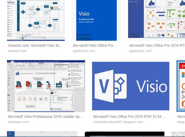 microsoft visio professional 2016 amazon