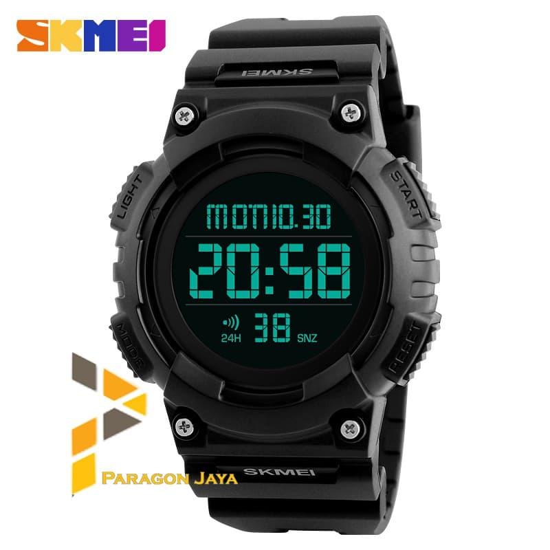 BELI Jam Tangan Pria SKMEI 1248 Sport Original Watch Casio G-Shock Suntoo 27b8a6bfb7