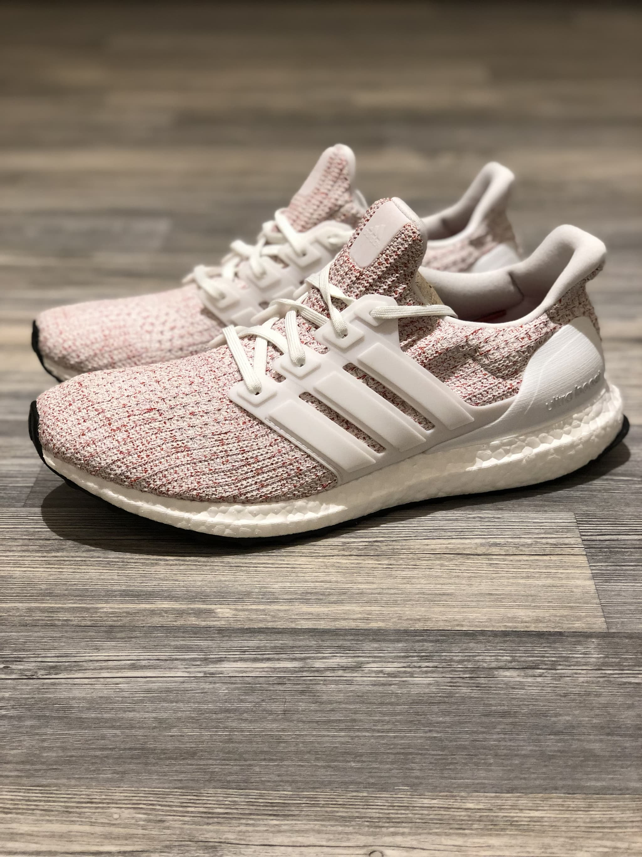 detailed look dc840 81a62 Jual ULTRABOOST 4.0 COTTON CANDY - Hype Sneaker ID ...