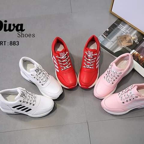 MURAH sneaker via vallen import 849b423d11