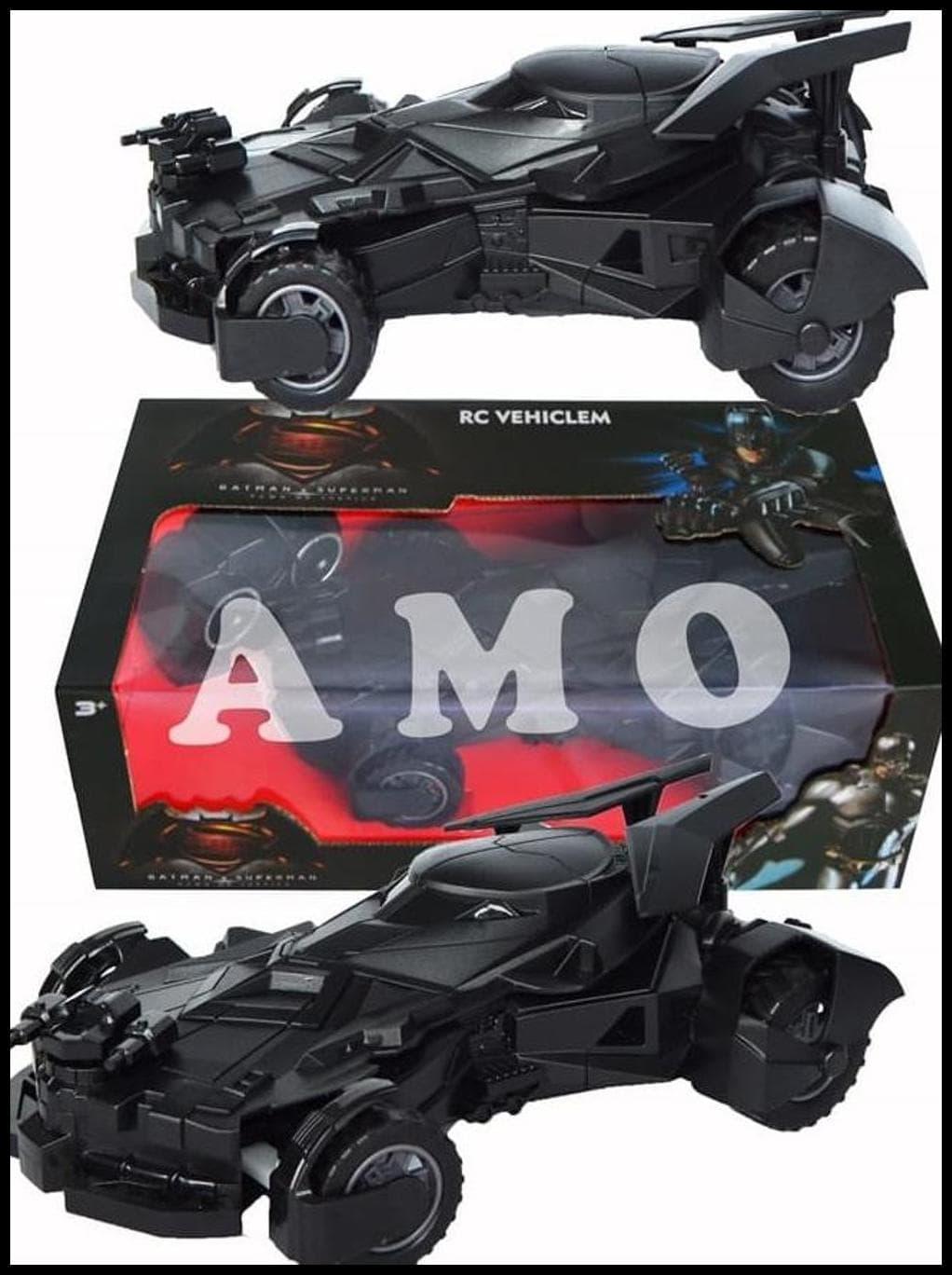 BELI New Rc Mobil Batman Vs Superman - Mainan Anak Remote Control c0cd31f80d
