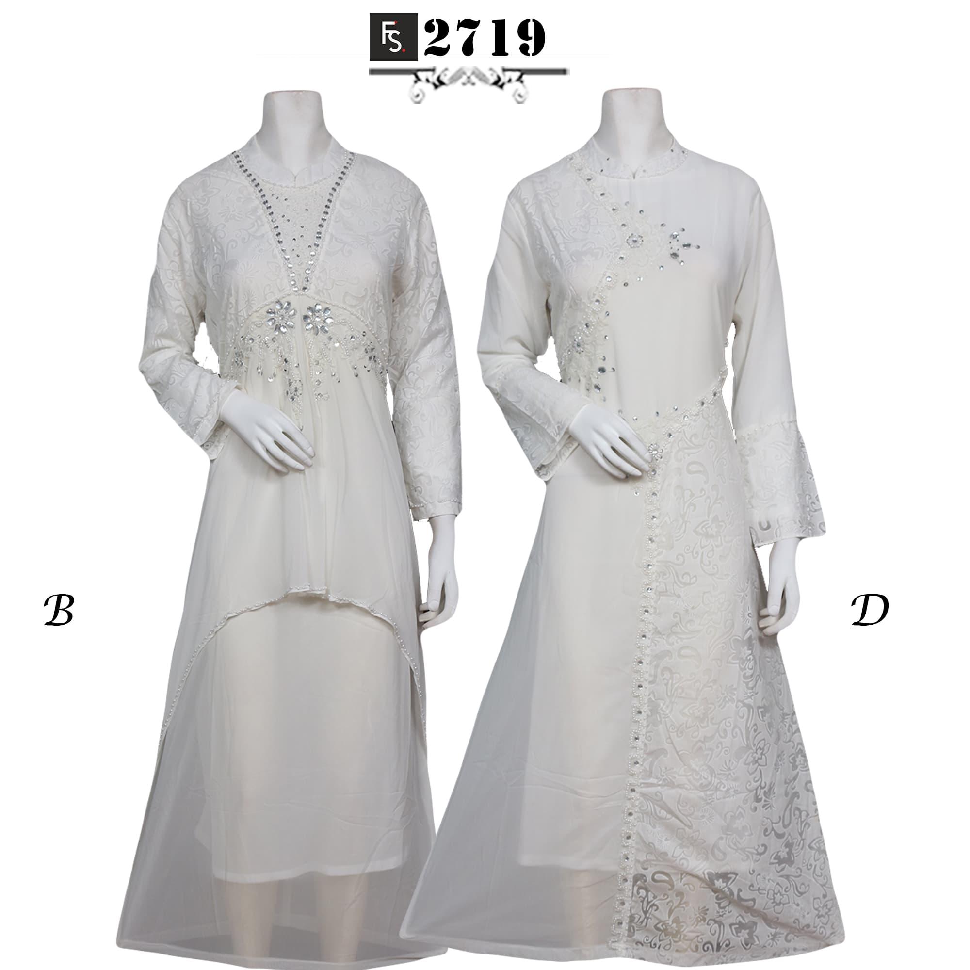 32 Desain Baju Pesta Full Payet | Desaprojek