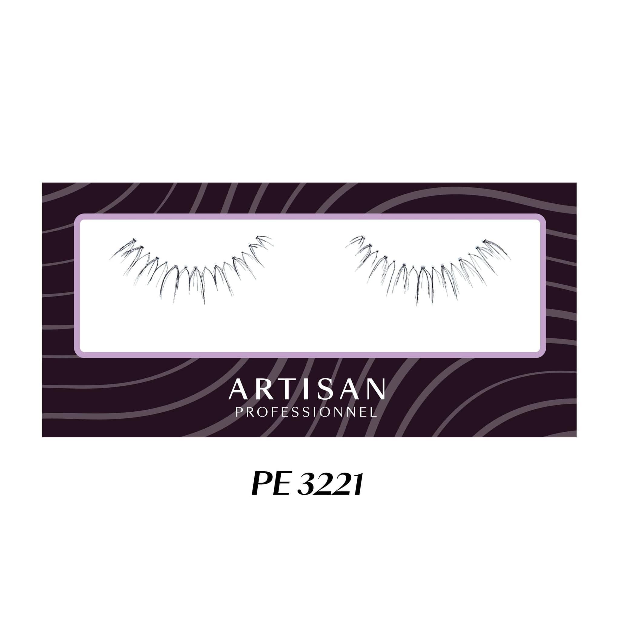 ARTISAN - Petite 3221 X Vamakeup- Bulu Mata Palsu thumbnail