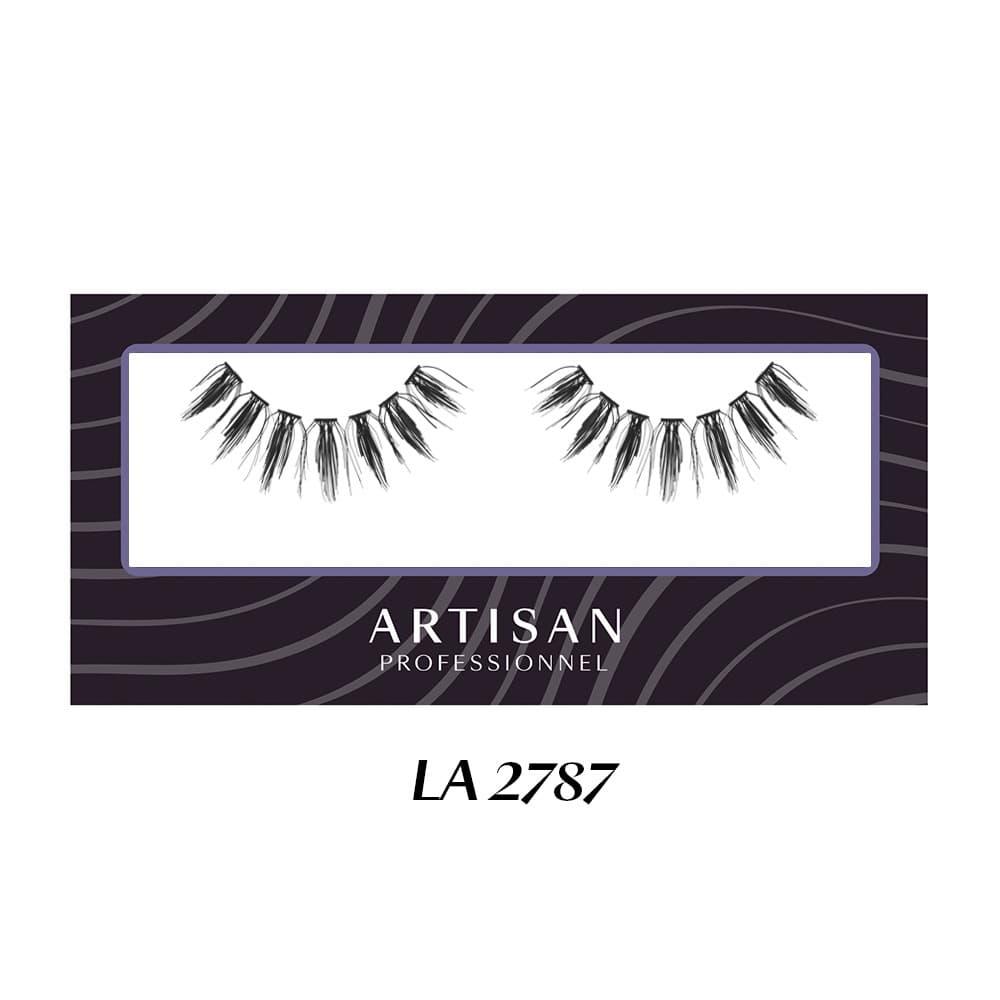 ARTISAN - LAbsolu 2787 x Anpasuha - Bulu mata palsu atas thumbnail