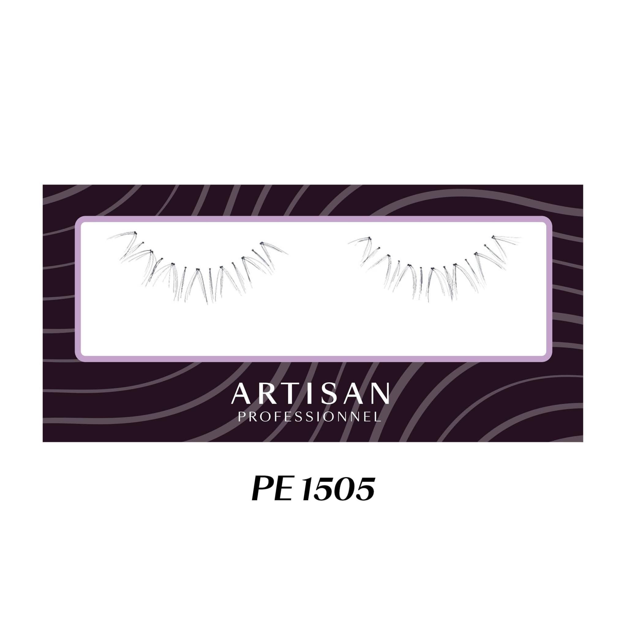 ARTISAN - Petite 1505 - Bulu mata palsu bawah thumbnail