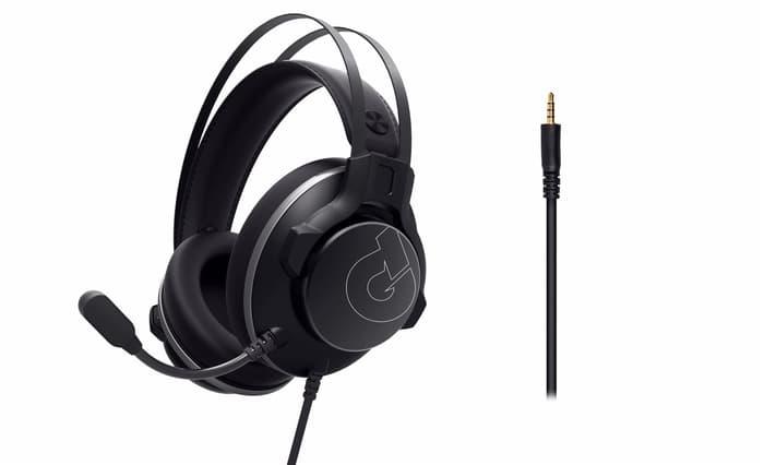 DBE GM350 Gaming Headset