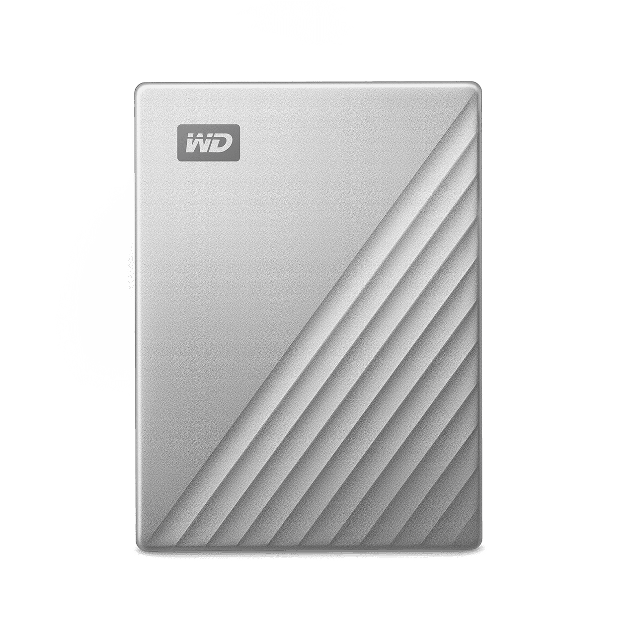 WD My Passport Ultra - New Model 2TB USB 3.1 Type C