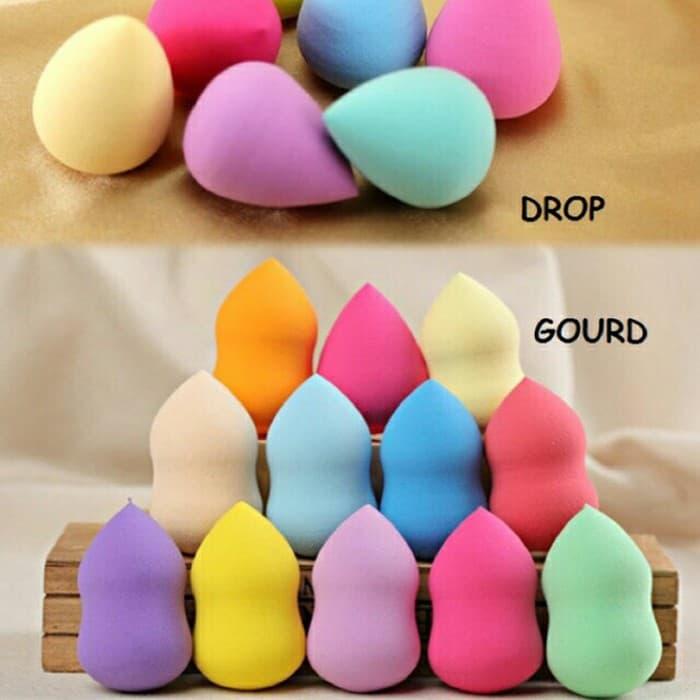beauty blender murah ( spon beauty blender ) thumbnail