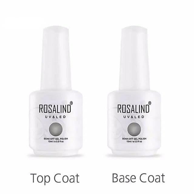 Rosalind Top Coat 15ml thumbnail