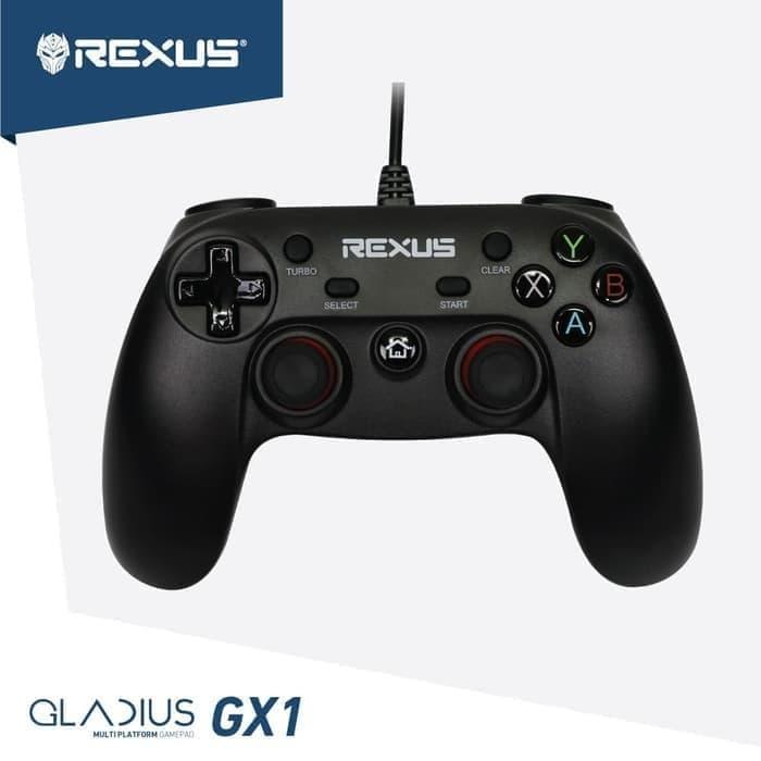 Rexus Gladius GX1 Gamepad