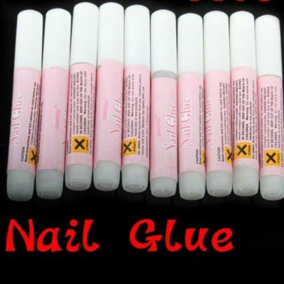 Nail Art Lem Kuku Mini 2g thumbnail
