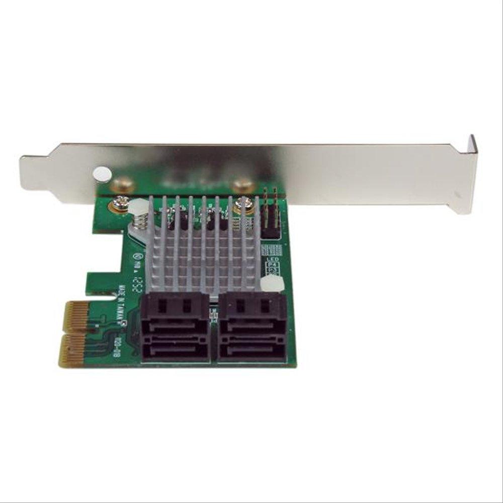 Bafo PCI-Express To SATA3 - 4 Port