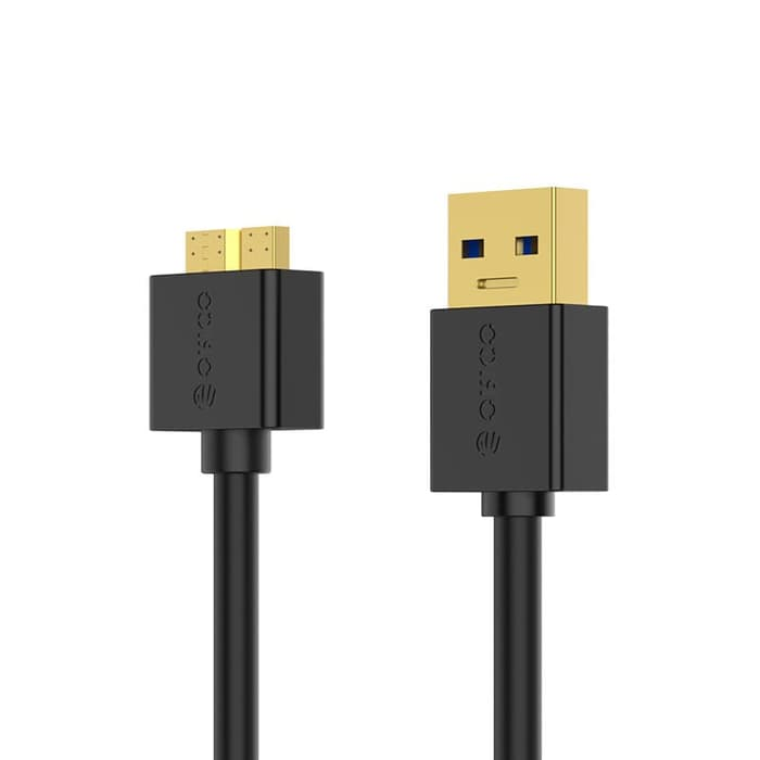 Orico U3-RBA01-03 Micro B to Type-A (M) Data Cable