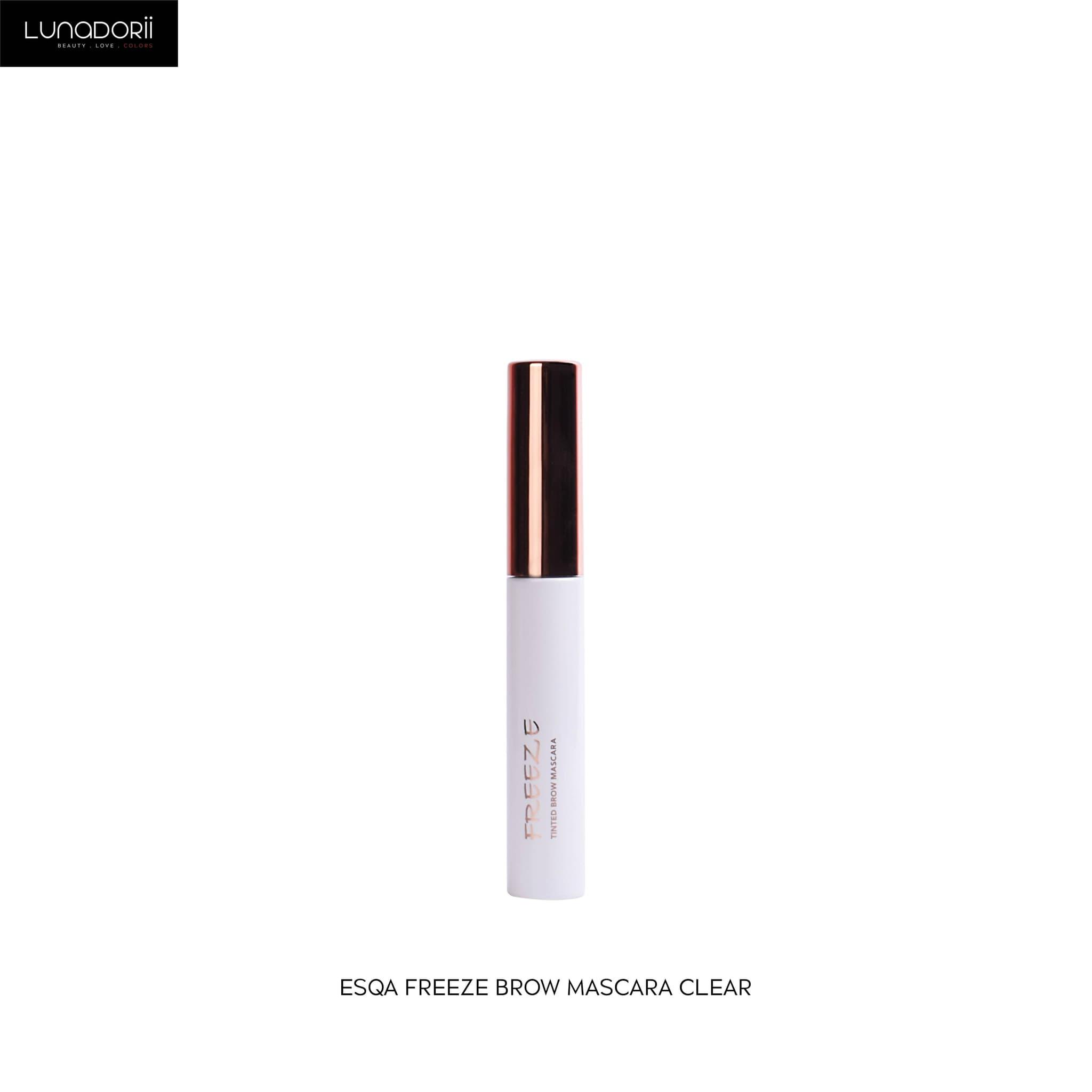 Esqa - Freeze Brow Mascara Clear thumbnail