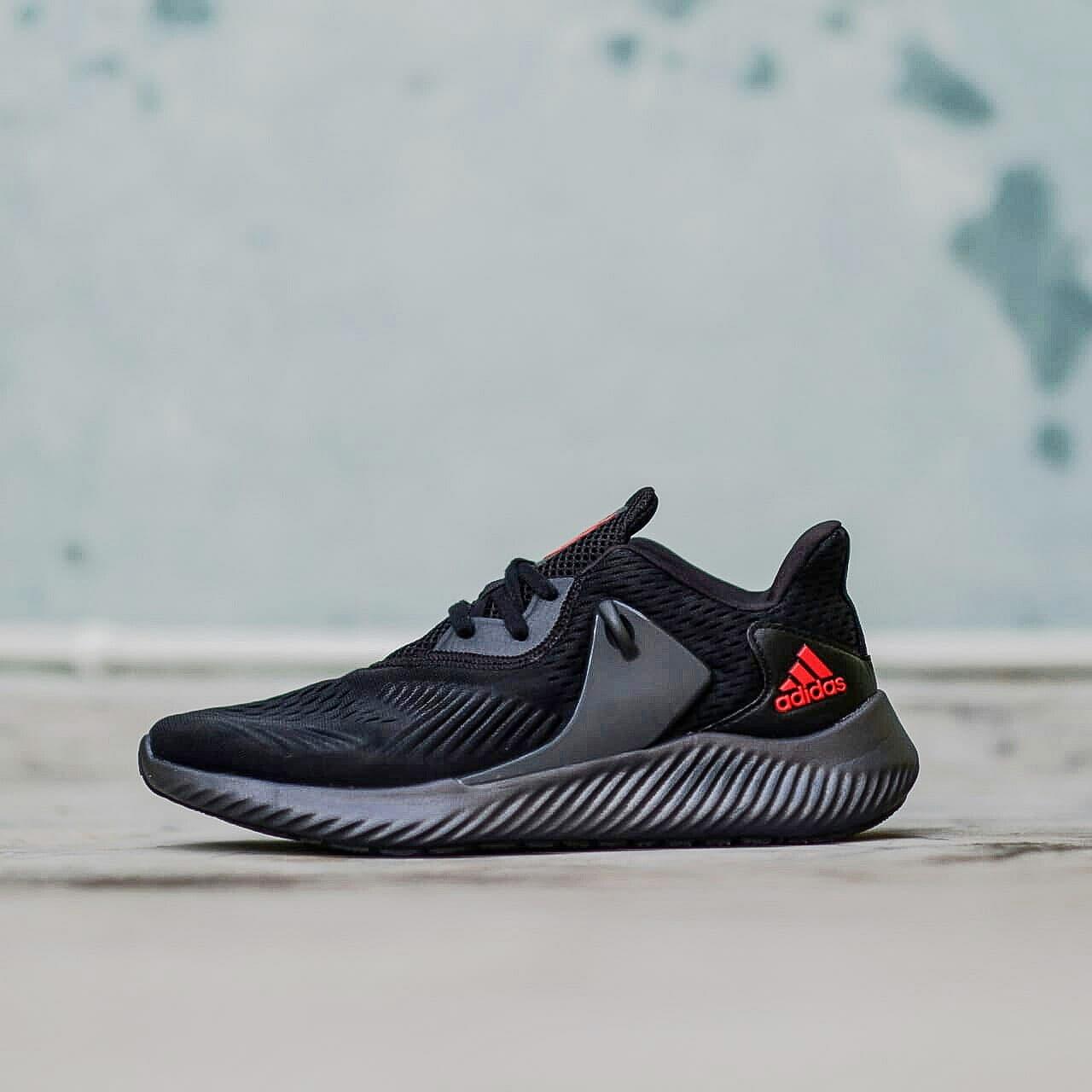 5c38370f Jual Sepatu Adidas ALPHABOUNCE Original Made In Indonesia BNWB