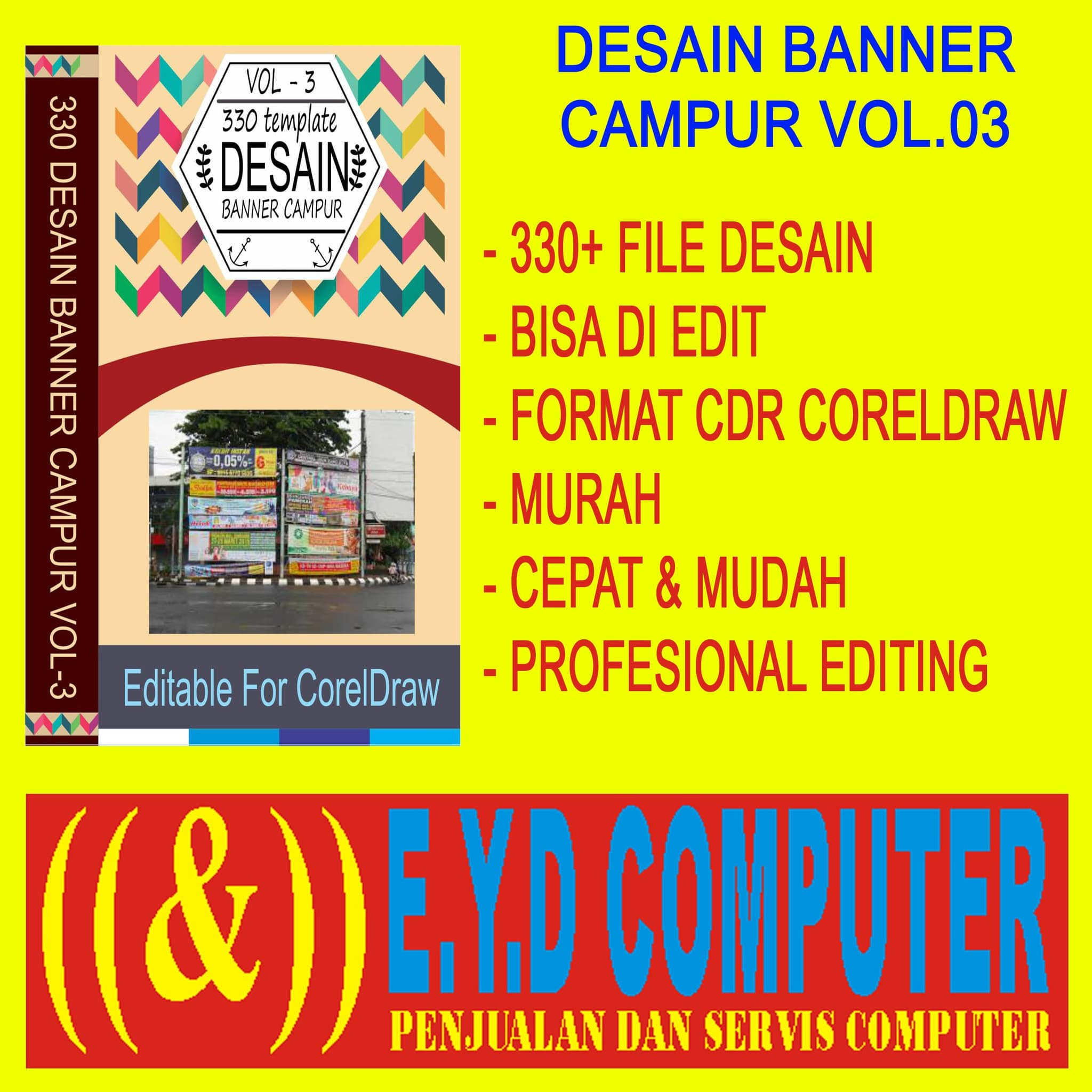 Gagasan Untuk Download Desain Spanduk Warung Kopi Cdr ...